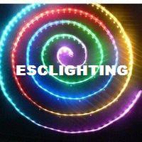 flexible led rgb strip light from zhong shan