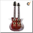 Double head guitar, Double neck electric guitar (EGD220)