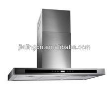 professional kitchen appliance kitch fan hood (CE GS ETL)