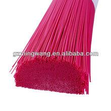 """.025"""" diameter filament push broom"""