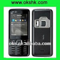 Professional supplier Unlocked N82 Original N82 mobile phones 3G WIFI A-GPS Bluetooth