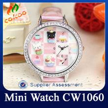 MINI-Miniature Distinctive Watch CW1060