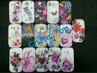 Brand New TPU Case Cover For Samsung Galaxy S3 Mini i8190