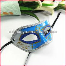 promotional popular fancy custom party masks