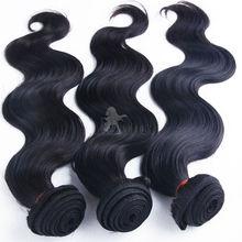 2013 New body wave 100% virgin brazilian hair top grade