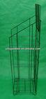 magazine display metal wire rack 06
