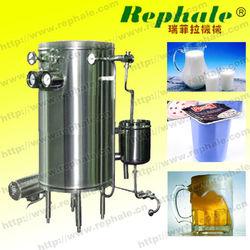 High capacity Pasteurizer milk pasteurizer juice pasteurizer