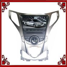 auto interior electronic multimedia for Hyundai azera 2012
