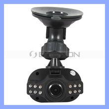 1080p Full HD Manual Car Camera HD DVR with Seamless Loop Recording