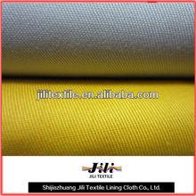 poly cotton twill uniform fabric