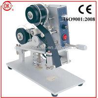 DK-100 HAND OPERATED CODING MACHINE