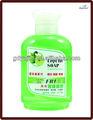 Parfum laver à la main savon liquide huile d'olive