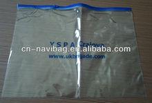 convenient pvc clear document pouch(NV-P0283)
