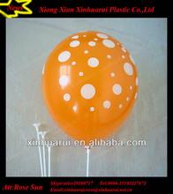 Big Polka Dots Balloons Birthday Party Ballon