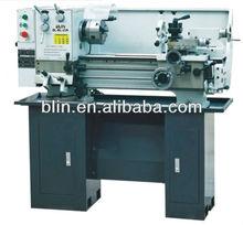 Conventional Lathe Machinery(mini lathe machine) (BL-BL-J4A) (Gear-driven)(High quality, one year guarantee)
