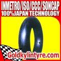 2.75-/3.00-17 el neumático interior fabricante de tubos