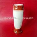 zh4190 cerâmica vitrificada vaso de flor