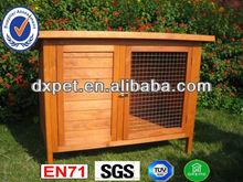 rabbit hutch house cage kennel DXR009