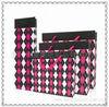 Johnson paper shopping bag, paper hand bag