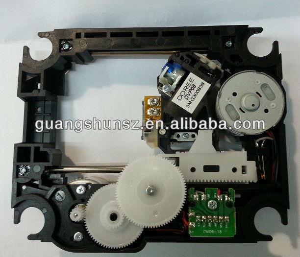 Dvp06 лазерная головка для DVD