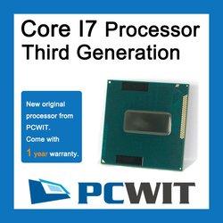 core i7 motherboard processor new quads 3520M SR0MU 2.90GHz 4M BGA