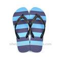 2013 al por mayor sandalia de la manera de goma EVA barato último flip flop de diseño