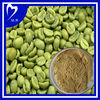 Chlorogenic Acid Supplement from Green Coffee Bean Extract
