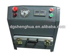3D vacuum sublimation machine printing cellphone case
