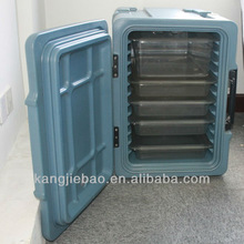 Take-out Food Container Compartment