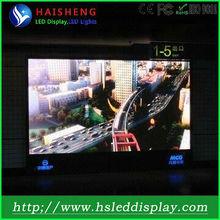 Indoor Ultra-thin P5 led billboard advertising