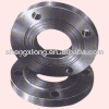 Carbon Steel Pipe Flange Standard:ASME, GB ,DIN,