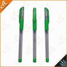 High quality glitter gel ink pen