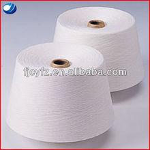 100% polyester spun sewing thread yarn for knitting