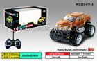 2013 NEW! Super RC Car Plastic Toys