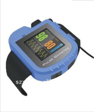 digital pulse oximeters