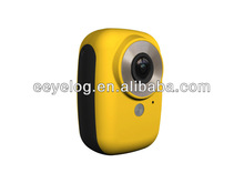 Bike night vision action hd camera with 1920 x 1080P at 30fps, 720P 60fps with water proof hoursing