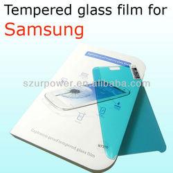 2013 hot sale high quality oleophobic coating waterproof desktop screen protector