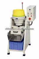 High precision centrifugal disc finishing machine