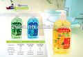 العناية الشخصية blue+king صابون الغسيل السائل-- التفاح الأخضر( 520ml)