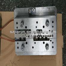 the stamping machine for door handle