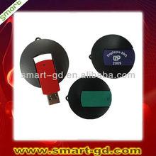 Mini Swivel USB Flash Drive,Novelty gift Swivel USB Memory Stick,pen drive Swivel USB Disk