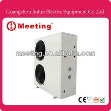 Water heater Heat Pump (OEM Factory,6Kw,10Kw,13Kw,18Kw,21Kw,40Kw,80Kw,Model,R410A,R407C,R417A, Refrigerant,CE,ROHS Certificate)