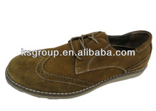 2013 latest design high quality italy men's leather casual shoes