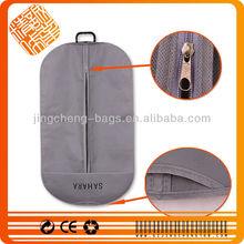 New Design Nonwoven Travel Suit Bag
