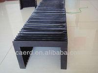 bellow cover welding machine