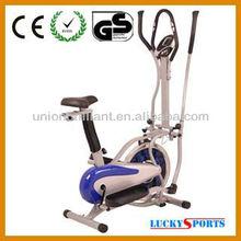 Exercise Elliptical Cross Trainer Orbitrac Air Bike