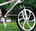 exclusivo de la rueda de la bicicleta