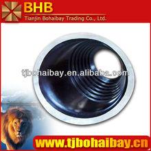 BHB long-lived metal roof flashing