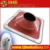BHB high quality plastic roof flashing