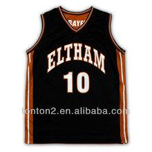 2013 hot selling new basketball 2013 basketball jersey uniform